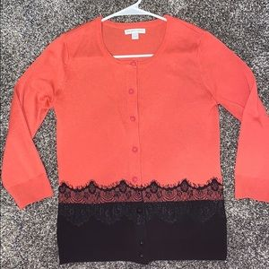 Size XS sweater from White House Black Market